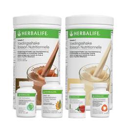 Herbalife Afslankpakket - ULTIMATE