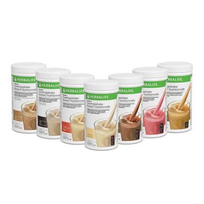 Herbalife Formula 1 Shake-mix