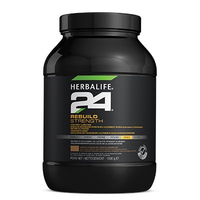 H24 - Rebuild Strength chocoladesmaak